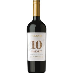 """10th Harvest"" - Cabernet Sauvignon"