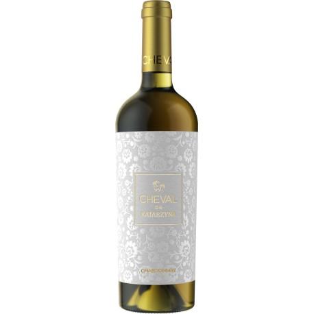 TT White - Chardonnay & Viognier