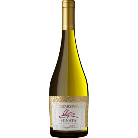Chopin Sonata - Chardonnay & Sauvignon Blanc