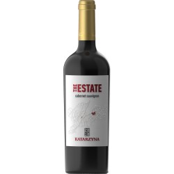 The Estate - 100% Cabernet Sauvignon