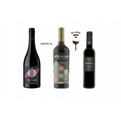 """Quintus"" on-wine kóstoló csomag"