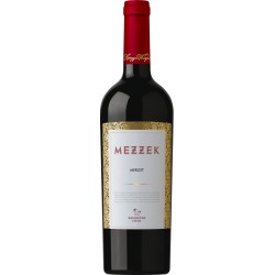 Mezzek - Merlot
