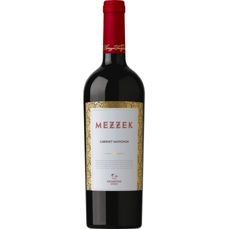 MEZZEK - Cabernet Sauvignon & Mavrud